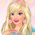 Игра Милашка Барби