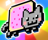 Игра Nyan Cat