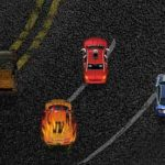 Игра Разбитые дороги