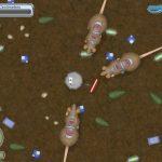 Игра Съедобная планета 3