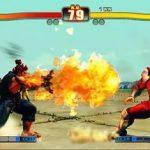 Игра Супер бойцы на двоих