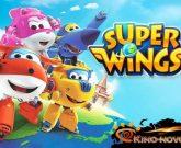 Игра Супер крылья