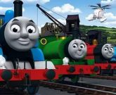 Игра Томас и его друзья