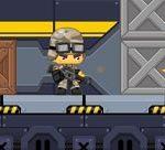 Игра Универсальный солдат