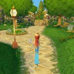 Игра Винкс 10: собираем растения
