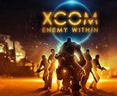 Игра XCOM Enemy Within