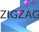 Игра ZigZag