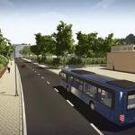 Игра Bus simulator 2