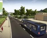 Игра Bus simulator 2