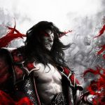 Игра Castlevania lords of shadow