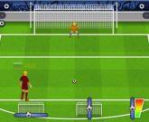 Игра Чемпионат Европы по футболу