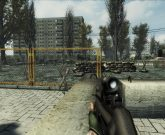 Игра Чернобыль Зона отчуждения 1