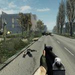 Игра Чернобыль Зона отчуждения