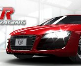 Игра Csr racing на андроид