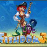 Игра Фишдом 3