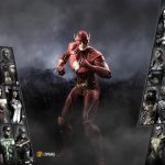 Игра Injustice на андроид