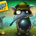 Игра Крысы Online