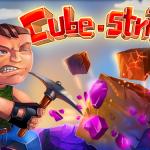 Игра Куб Страйк