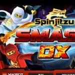 Игра Лего Ниндзя Го: Удар дракона