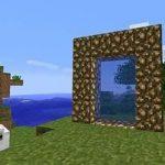 Игра Майнкрафт портал 2