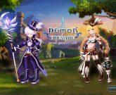 Игра Охотники на Демонов уровень