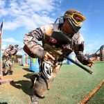 Игра Paintball
