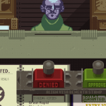 Игра Papers Please Города
