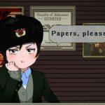 Игра Papers Please Русификатор