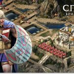 Игра Спарта игра империй