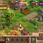 Игра  Верность рыцари и принцессы райское местечко