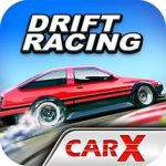 Игра CarX drift racing