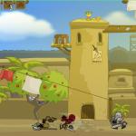 Игра Душа разбойника 2