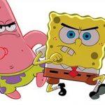 Игра Губка Боб и Патрик