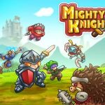 Игра Могучий рыцарь 1