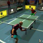 Игра Настольный теннис 2016