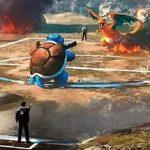 Игра Покемон го последняя версия