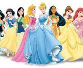 Игра Принцессы диснея картинки