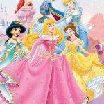 Игра Принцессы диснея вместе