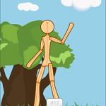 Игра Рисуйте мультфильмы полная версия