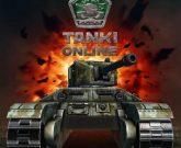 Игра Tanki online