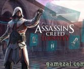 Игра Assassins Creed Identity