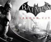 Игра Batman Arkham city прохождение
