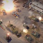 Игра Command Conquer Red Alert 2