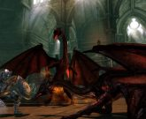 Игра Dragon age awakenings