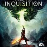 Игра Драгон эйдж инквизиция