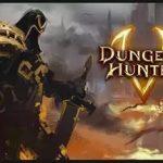 Игра Dungeon hunter 5