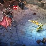 Игра Dungeon hunter на андроид
