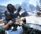 Игра  Far Cry Primal на русском