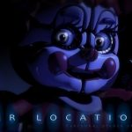 Игра Five Nights at Freddy's 5 Sister Location