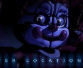 Игра Five Nights at Freddy's 0 Sister Location